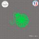 Sticker JDM Bomb Sticks-em.fr Couleurs au choix