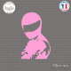 Sticker JDM The Stig sticks-em.fr