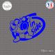 Sticker JDM Monster Sticks-em.fr Couleurs au choix