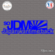 Sticker JDM Japan Want Me Back Sticks-em.fr Couleurs au choix