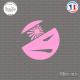 Sticker JDM Japan Smile sticks-em.fr