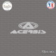 Sticker Acerbis Logo Sticks-em.fr Couleurs au choix