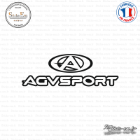Sticker AGV Sport sticks-em.fr