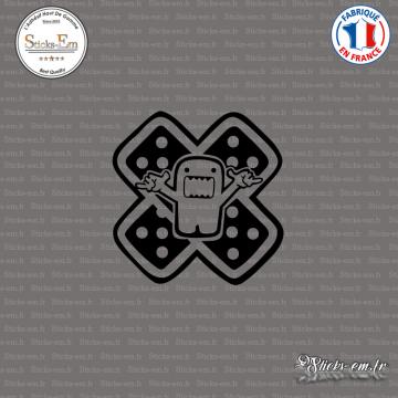 Sticker JDM Domo Pansement