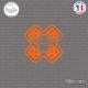Sticker JDM Domo Pansement sticks-em.fr