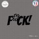 Sticker JDM Drift F-ck sticks-em.fr