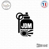 Sticker JDM Grenade Jdm