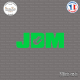 Sticker JDM Hand in JDM Sticks-em.fr Couleurs au choix