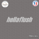 Sticker JDM Hellaflush Sticks-em.fr Couleurs au choix