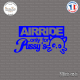 Sticker JDM Air Ride sticks-em.fr