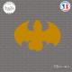 Sticker Bitman Sticks-em.fr Couleurs au choix