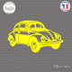 Sticker VW Beetle sticks-em.fr
