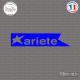 Sticker Ariete sticks-em.fr