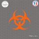Sticker Biohazard sticks-em.fr