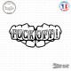 Sticker JDM Fuck OFF Tatoo sticks-em.fr