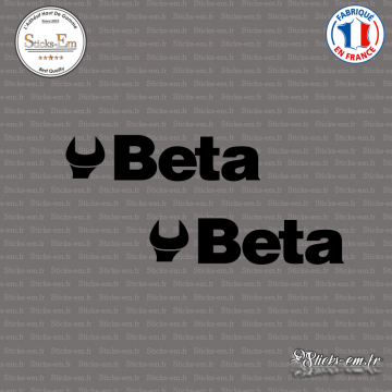 2 Stickers Beta