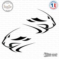Sticker Aprilia Lion Sticks-em.fr Couleurs au choix