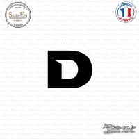 Sticker Derbi Logo Sticks-em.fr Couleurs au choix