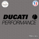 Sticker Ducati Performance Sticks-em.fr Couleurs au choix