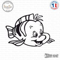 Sticker Polochon
