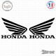 Sticker Honda Bike D/G