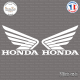 Sticker Honda Bike D/G Sticks-em.fr Couleurs au choix