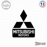Sticker Mitsubishi