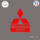 Sticker Mitsubishi sticks-em.fr