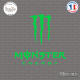 Sticker Monster energy Sticks-em.fr Couleurs au choix