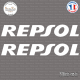 2 Stickers Repsol XXL Sticks-em.fr Couleurs au choix