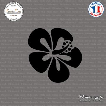 Sticker Flor Surf