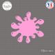 Sticker Tâche de Peinture Sticks-em.fr Couleurs au choix