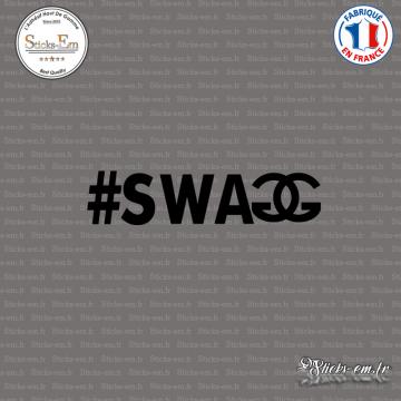 Sticker JDM Swagg