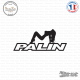 Sticker JDM Palin Sticks-em.fr Couleurs au choix