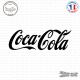 Sticker Logo Coca Cola