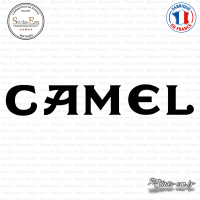 Sticker Camel Sticks-em.fr Couleurs au choix