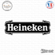 Sticker Heineken
