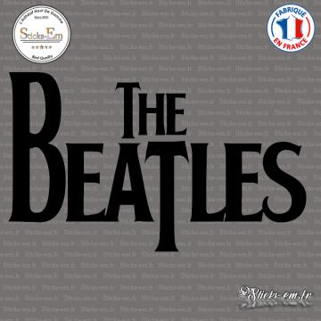 Sticker The Beatles
