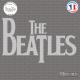 Sticker The Beatles Sticks-em.fr Couleurs au choix