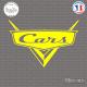 Sticker Cars Sticks-em.fr Couleurs au choix