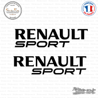 Sticker Renault Sport