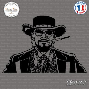 Sticker Django