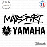 Sticker Yamaha Motorsport