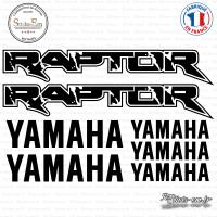 Stickers Planche Yamaha Raptor Sticks-em.fr Couleurs au choix