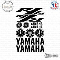 Stickers Planche Yamaha R1 Sticks-em.fr Couleurs au choix