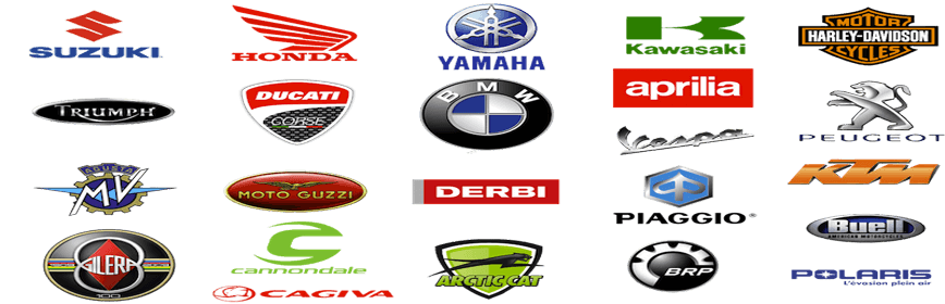 Logos Motorcycles