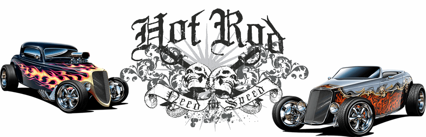 Combi / Rat Rod / Hot Rod