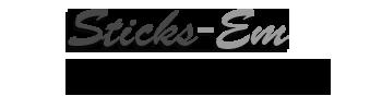 Sticks-em